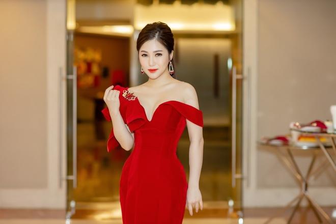 Huong Tram thang giai 'Nghe si chau A xuat sac' cua MAMA 2018 hinh anh 2