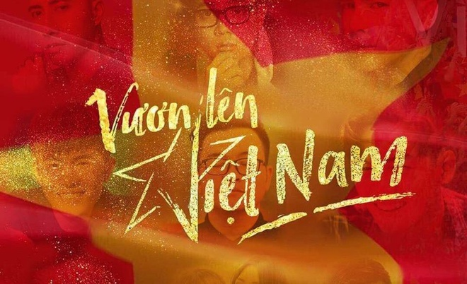 MV Viet Nam viet len giac mo hinh anh