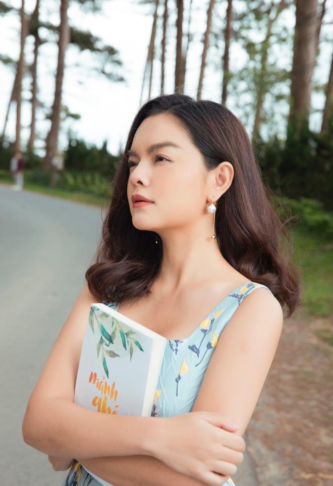 Pham Quynh Anh ke chuyen tinh buon anh 2