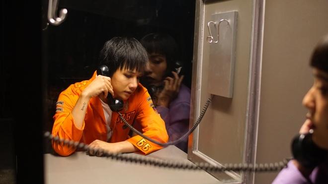 Lou Hoang mo man Vpop nam moi voi MV si tinh hinh anh 1