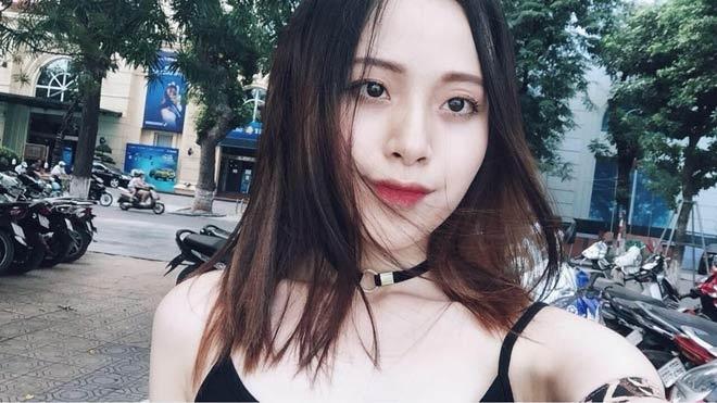 Hot girl xinh dep trong nhom nhac dong thanh vien nhat Viet Nam hinh anh 5