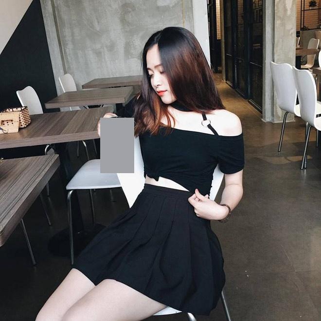 Hot girl xinh dep trong nhom nhac dong thanh vien nhat Viet Nam hinh anh 6