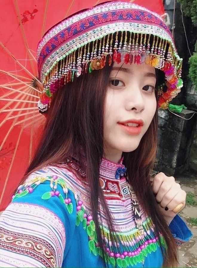 Hot girl xinh dep trong nhom nhac dong thanh vien nhat Viet Nam hinh anh 8