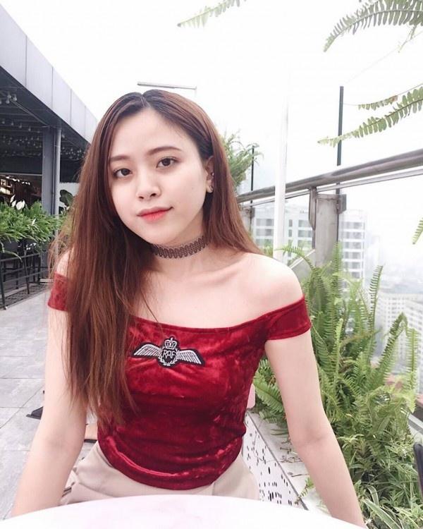 Hot girl xinh dep trong nhom nhac dong thanh vien nhat Viet Nam hinh anh 7