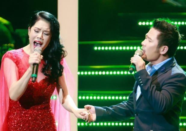 Thu Phuong, Bang Kieu song ca 'Hongkong1' voi phong cach moi hinh anh