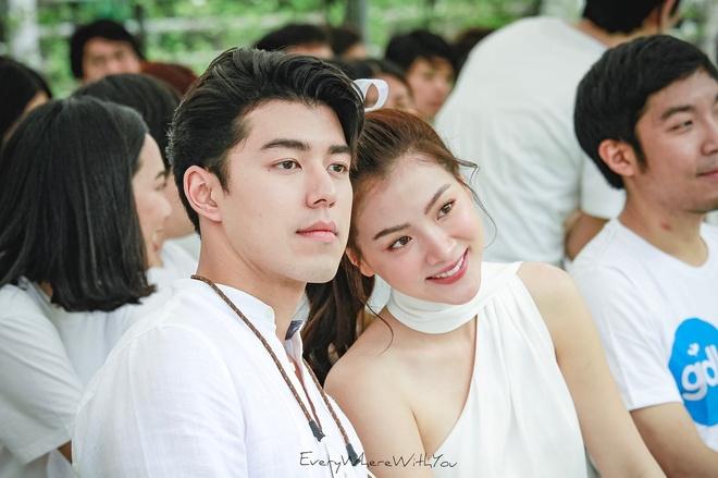 Chi Pu bat ngo xuat hien trong trailer phim hot cua Thai Lan hinh anh 2