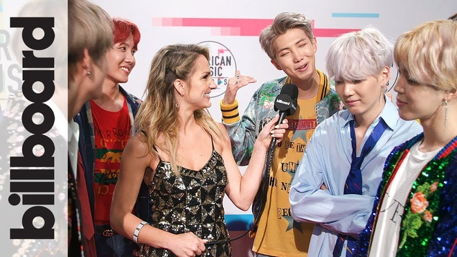 Duoc moi du Grammy va loat show My, BTS thuc chat chi la 'moi' rating? hinh anh