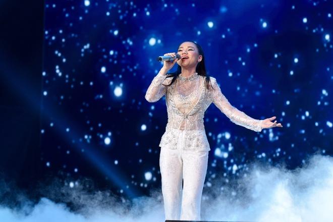 Co gai Viet thi American Idol goi cam o tuoi 20 hinh anh 9
