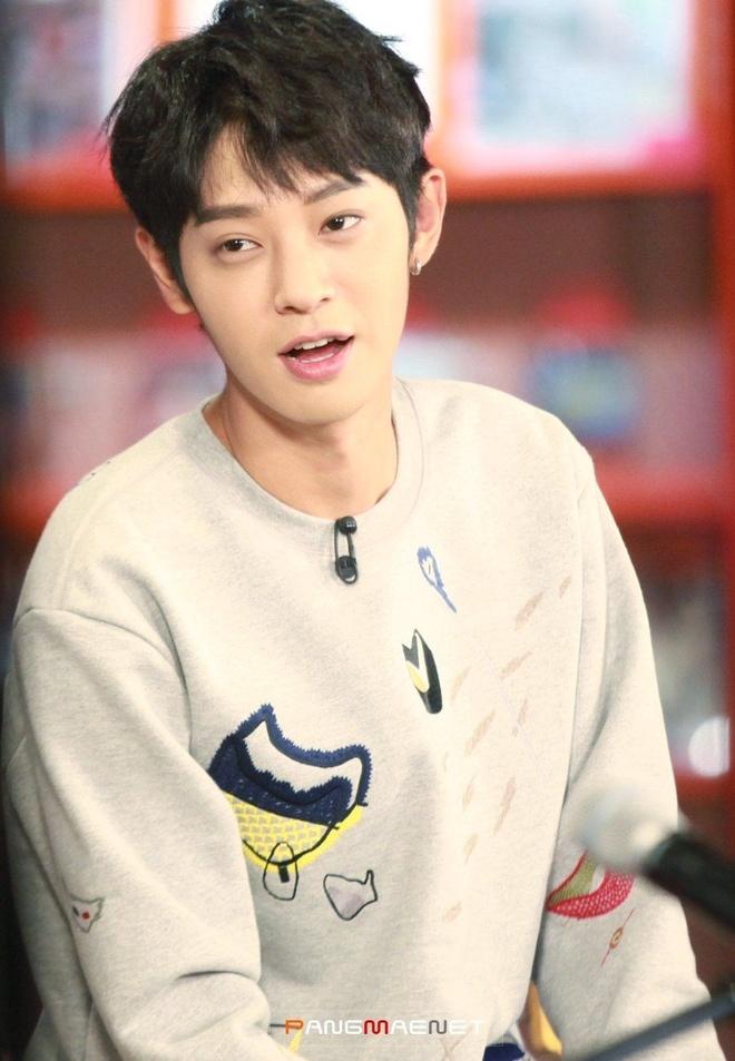 su nghiep cua Jung Joon Young anh 1