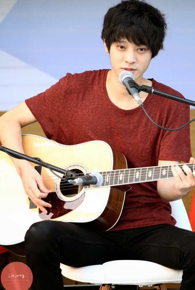 su nghiep cua Jung Joon Young anh 7