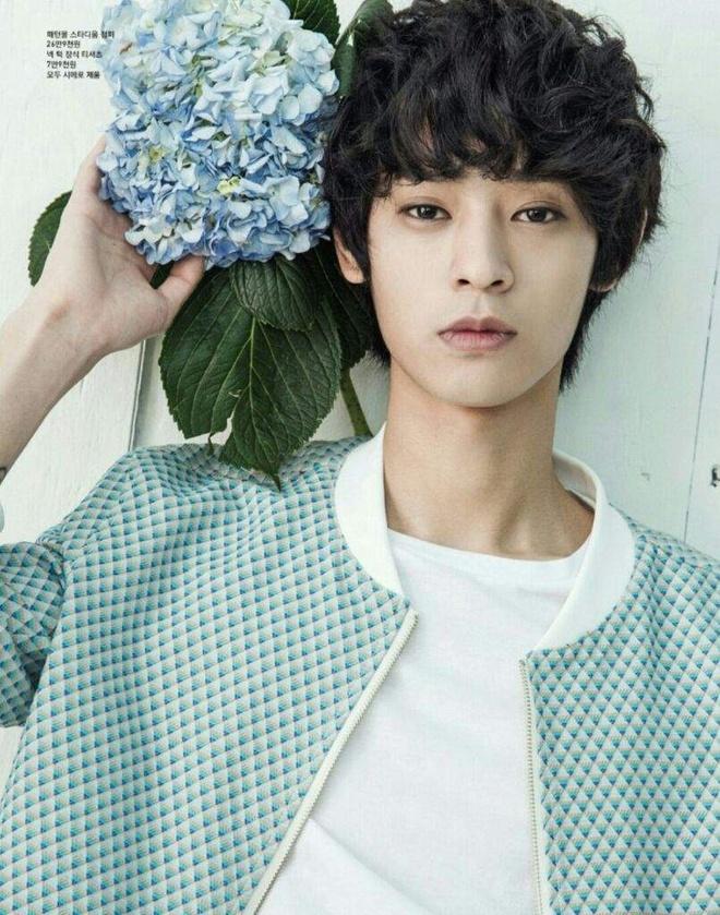 su nghiep cua Jung Joon Young anh 4