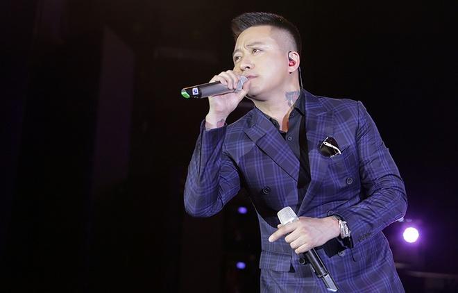 Tuấn Hưng xác nhận trở lại làm giám khảo Giọng hát Việt 2019
