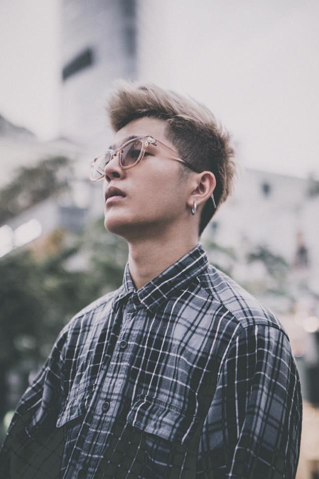 Quang Anh Voice Kids thay doi khac la, day nam tinh o tuoi 18 hinh anh 5