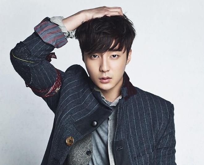 Bao Han tiet lo ca si moi trong nhom chat tinh duc cua Jung Joon Young hinh anh 1