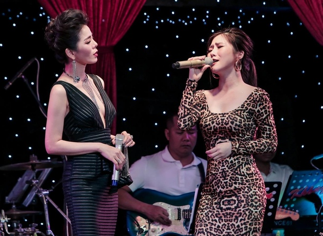 Le quyen song ca huong tram anh 1
