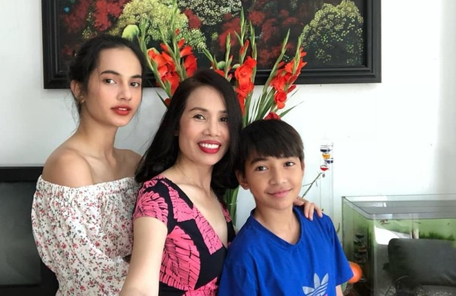 Nu chinh MV Soobin - con dien vien co tieng, duoc Ha Tang khen dep hinh anh 3