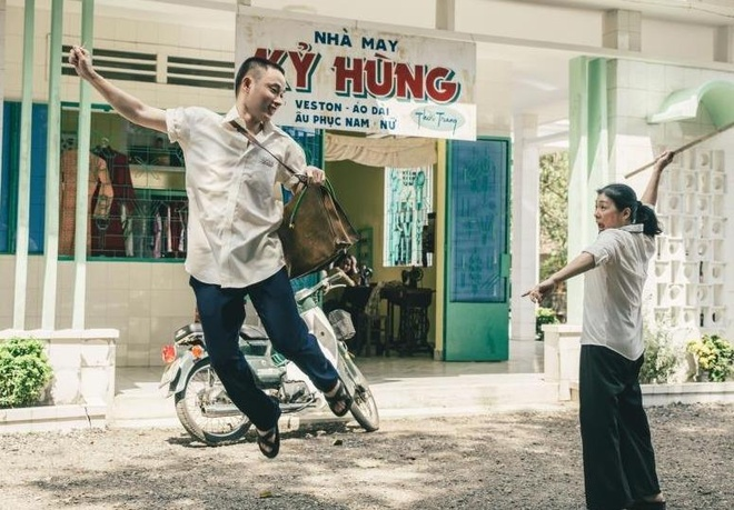 MV cua Truc Nhan khien khan gia cam dong nho ve me hinh anh