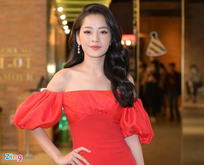 Chi Pu lan dau hat nhac ballad do Dat G sang tac hinh anh 1