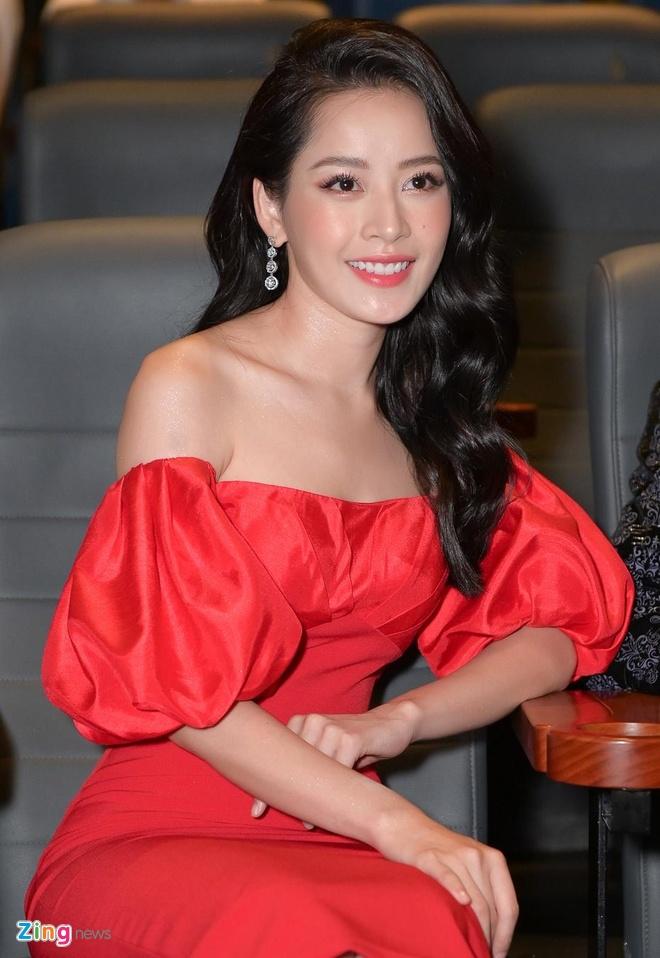 Chi Pu lan dau hat nhac ballad do Dat G sang tac hinh anh 2