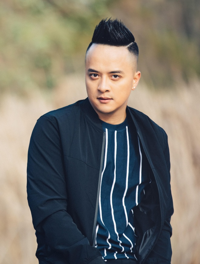 Cao Thai Son quay MV tai My danh dau su tro lai sau thoi gian im ang hinh anh 2