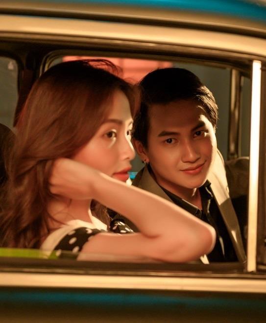 Chu nhan hit 'Hongkong1' tro lai voi MV tinh tay ba kho hieu hinh anh 2