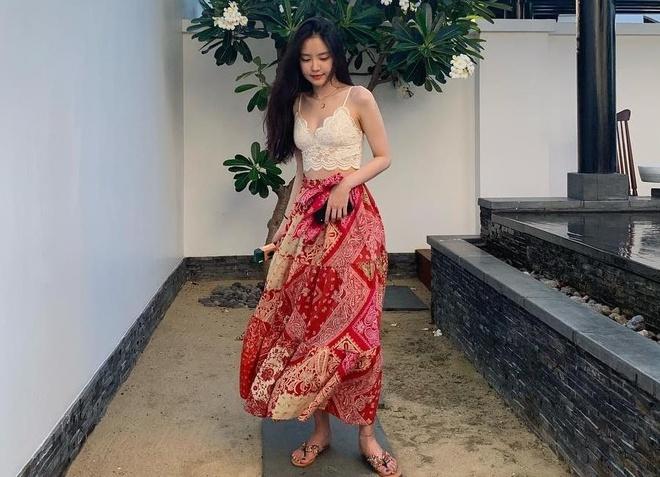 Son Na Eun du lich da nang anh 2
