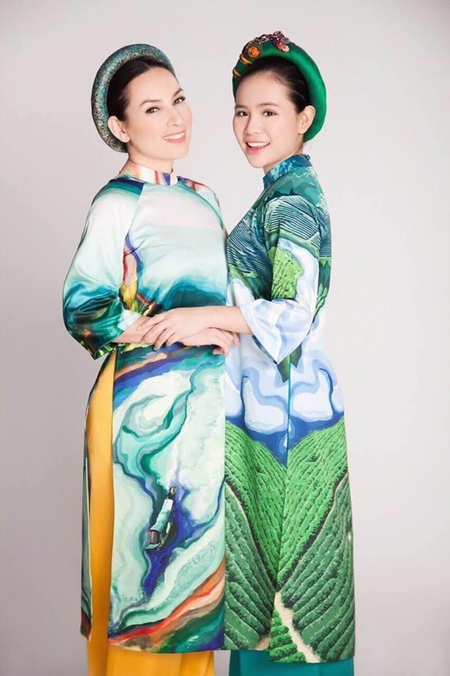 'Thien than bolero' Quynh Trang hat ngot ca khuc do Manh Quynh tang hinh anh 2