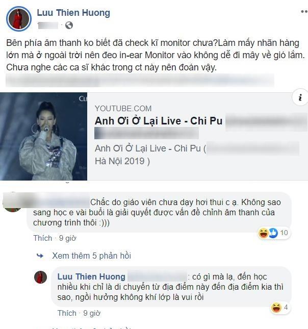 Luu Thien Huong da xeo chi pu anh 2