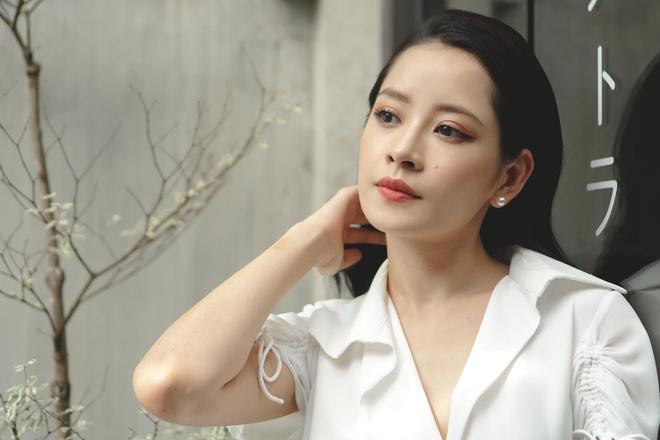 Chi Pu: 'Toi muon yeu phat dien len, khong co ban trai khong duoc' hinh anh