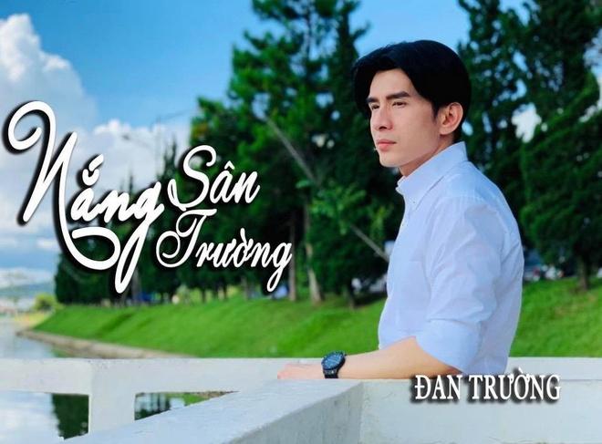 Dan Truong hat lai 'Nang san truong' sau 15 nam hinh anh