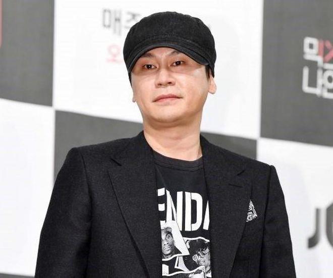 Chủ tịch YG tuyên bố từ chức sau hàng loạt bê bối