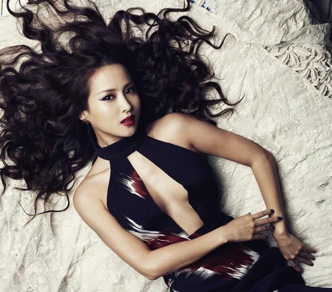 canh sex cua Jo Yeo Jeong anh 8