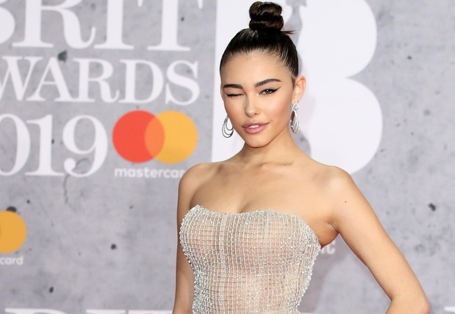 Son Tung M-TP Madison Beer anh 3