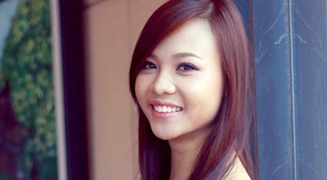 Dam Thu Trang ca hat the nao truoc khi cuoi Cuong Do La? hinh anh