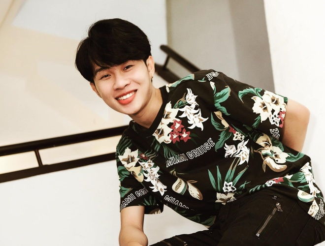 Jack - chu nhan MV 'Song gio' danh bai 'Hay trao cho anh' la ai? hinh anh 1