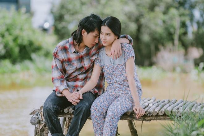 Nu chinh 21 tuoi xinh dep trong MV 'Song gio' cua Jack hinh anh 1