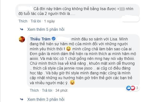 Ban gai tin don cua Son Tung dap tra khi bi to bat chuoc Lisa hinh anh 1