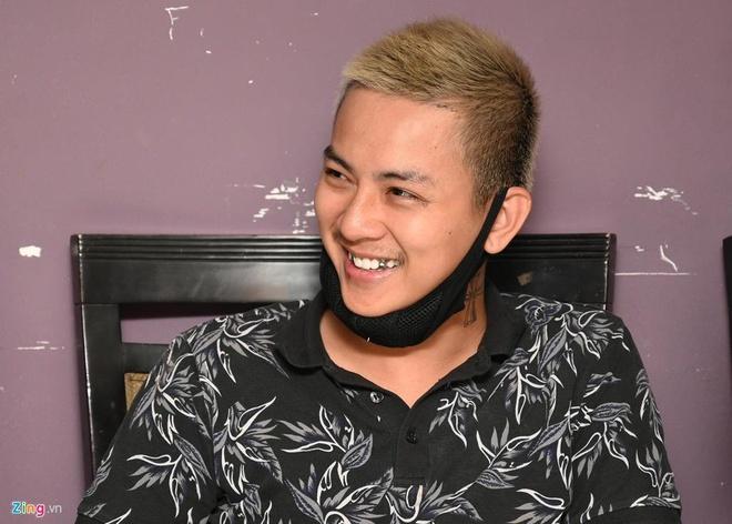 Hoài Lâm tuyên bố trở lại đường đua Vpop sau một năm ngừng ca hát