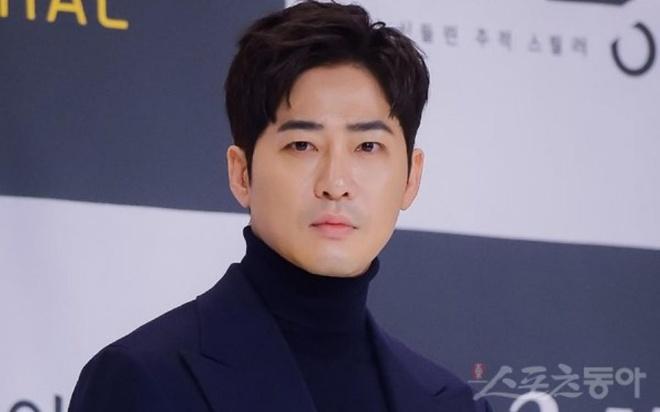 Kang Ji hwan cuong hiep tap the anh 1