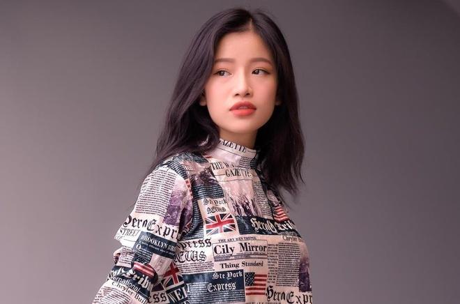 Nhung thi sinh 'nang ky' tranh chuc quan quan Giong hat Viet 2019 hinh anh