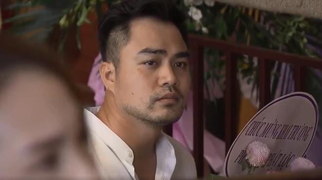 Anh Hue om Khai trong 'Ve nha di con' khien dan mang xon xao hinh anh 2