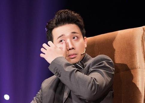 Tran Thanh cam thay 'qua gia' khi nghe Phuong My Chi hat hinh anh