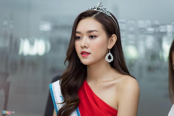 A hau Tuong San noi gi ve ban than Bao Han va bo phim 'Ve nha di con'? hinh anh 2
