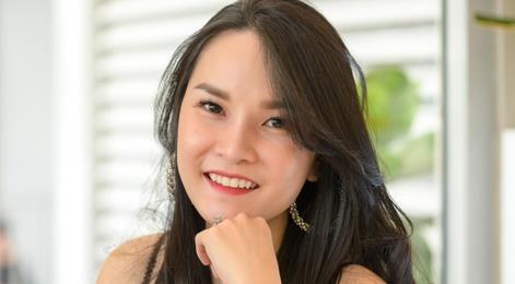 Truong nhom May Trang: 'Den gio toi van han chong' hinh anh