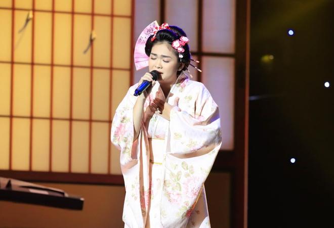 Quan quan Thien Nhan duoc khen khi hoa geisha hinh anh