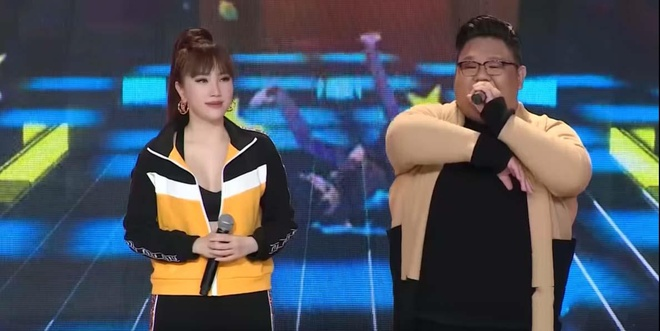 Bao Thy tai hien hit 'Please Tell Me Why' dinh dam 13 nam truoc hinh anh 1