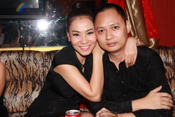 Sau Noo Phuoc Thinh, den phia Thu Minh phan bac NXS dung nhac 'chua' hinh anh 1