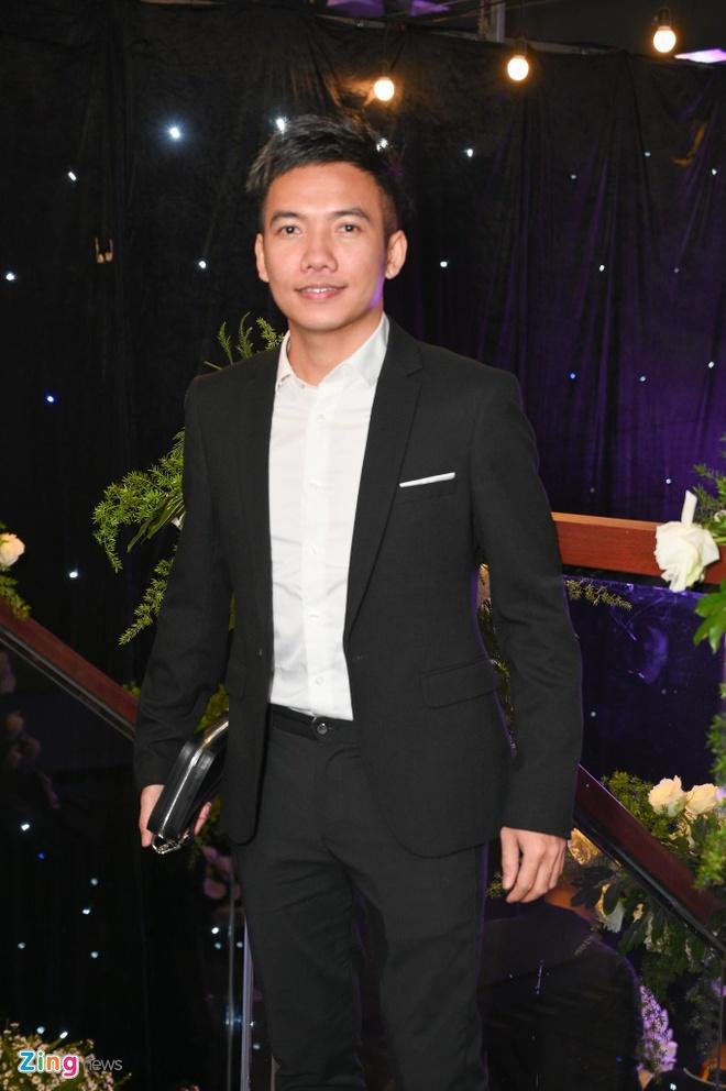 HKT, Khanh Phuong du le cuoi ca si Lam Chan Khang hinh anh 15