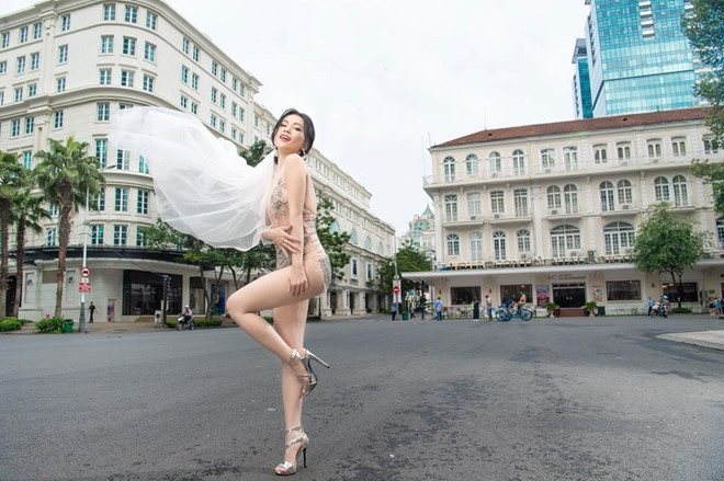 scandal cua si thanh anh 4