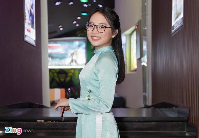 Quang Anh, Phuong My Chi hoi ngo sau nhieu nam hinh anh 5